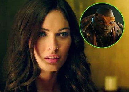 Megan Fox promete que no se desnudará en 'Las Tortugas Ninja'