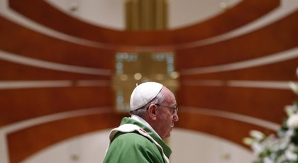 El Papa se encontrará con los jóvenes de Asia