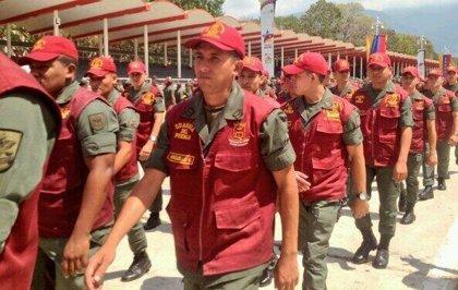 Venezuela investiga a 97 miembros de la FANB y la PNB