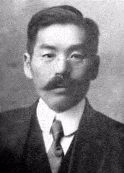 El único japonés del Titanic fue condenado al ostracismo por no hundirse con el barco