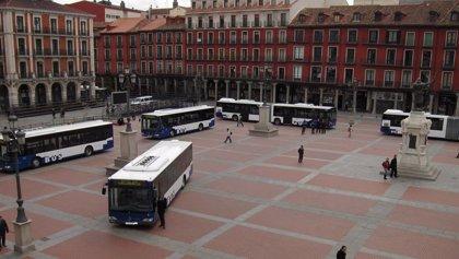 Caen un 2,0% los usuarios del autobús urbano