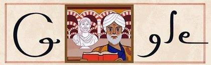 Ibn Rusd Averroes protagoniza el 'doodle' de Google
