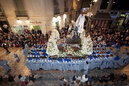 S.Los ganadores del Concurso de Saetas de Cartagena cantan este lunes a La Piedad