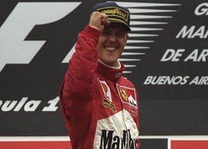 La mánager de Michael Schumacher habla sobre 'algunos avances' en su estado de salud