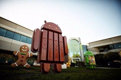 Google descartaba la pantalla táctil en Android antes del lanzamiento del iPhone
