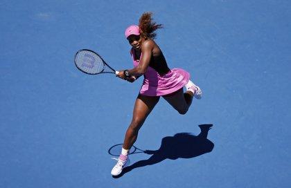 Serena Williams mantiene su férreo dominio en la WTA