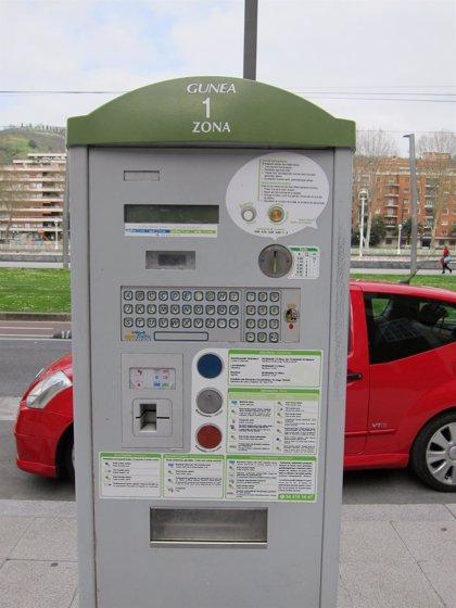 El servicio de OTA Bilbao se suspenderá entre el 17 y el 21 de abril
