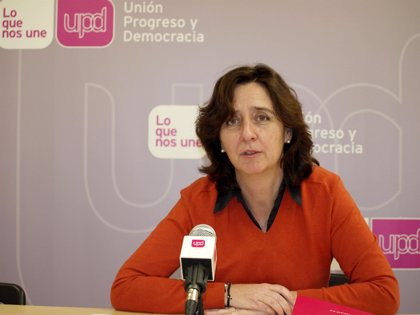 """UPyD afirma que tasa abandono escolar temprano """"es reflejo de la dejadez del Gobierno"""""""