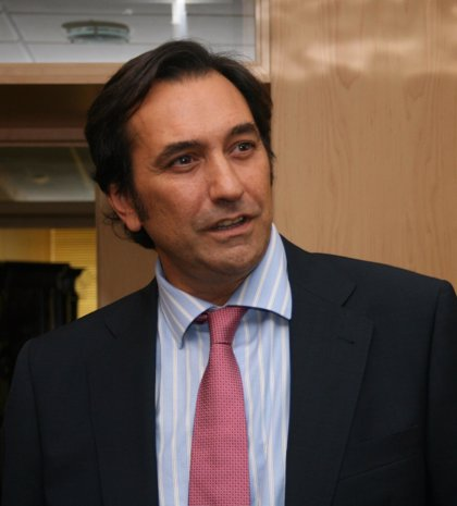 Economía.- Ignacio García-Cano, nuevo presidente de la Federación Nacional de Industrias Lácteas