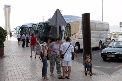 El precio de los viajes organizados en la Región sube un 0,4% en marzo, el segundo mayor aumento por CCAA
