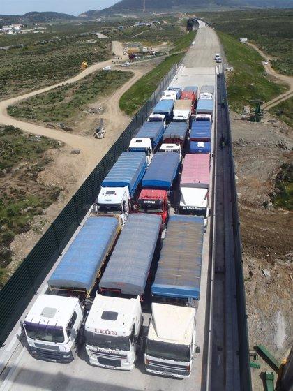 Concluyen las obras de alta velocidad del viaducto de Valdetravieso
