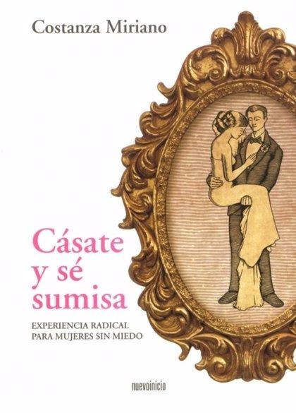 Archivado el caso por el libro 'Cásate y sé sumisa'