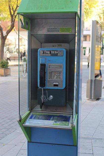 Economía/Telecos.- La CNMC fija el coste del servicio universal para 2011 en 31,94 millones