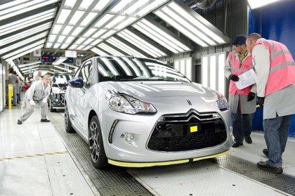 PSA logrará una rentabilidad del 2% en su división de Automoción