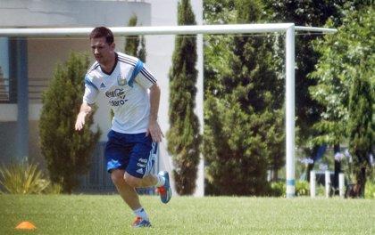 """Sabella: """"Messi es insustituible, pero volveremos a adaptarnos"""""""