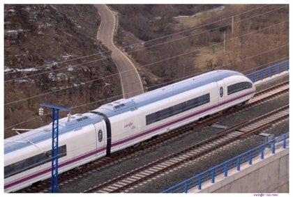Foro se sumará a la concentración convocada por vecinos de León ante Fomento en defensa del ferrocarril