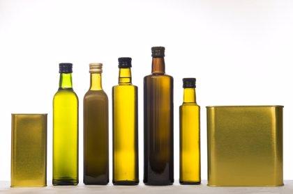 La producción de aceite de oliva asciende un 187% en el primer semestre de la campaña
