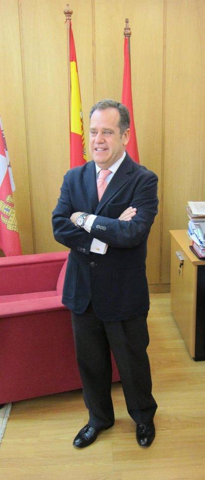 La Junta consigna 5,5 millones a la Diputación y 222 municipios de Valladolid para el desarrollo de la LOT