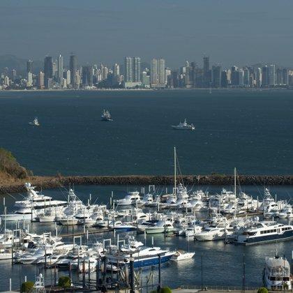 El aeropuerto de Tocumen (Panamá) incrementa el número de vuelos procedentes de Europa