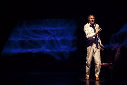 Arturo Fernández protagoniza 'Ensayando Don Juan', de Albert Boadella, del 1 al 4 de mayo