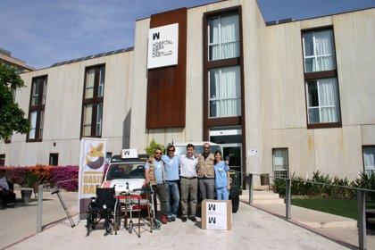 Mesa del Castillo vuelve a Marruecos en misión sanitaria con 'Oasis Raid'