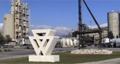 Economía/Empresas.- La familia Aguinaga deja el consejo de Cementos Portland tras salir del capital de FCC
