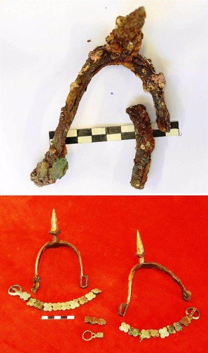 Rehabilitadas 70 piezas arqueológicas de los fondos del Gobierno