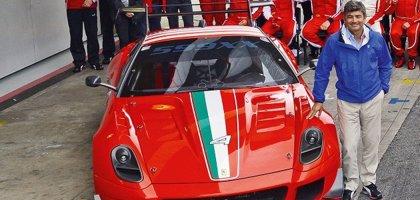 Ferrari acepta la dimisión de Domenicali y nombra a Marco Mattiacci