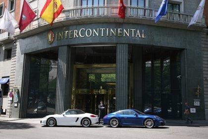 El Hotel Intercontinental de Madrid ofrece experiencias para Semana Santa