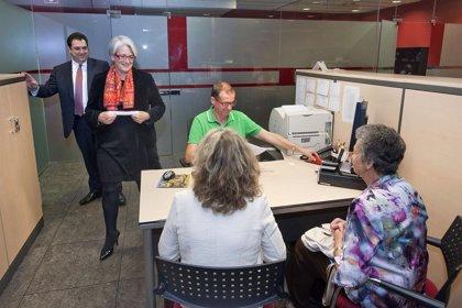 Se puede realizar la declaración de la Renta en oficinas de Hacienda