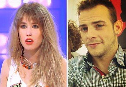 Lucía Sánchez amenazada por Álex Casademunt con publicar dos vídeos de contenido sexual