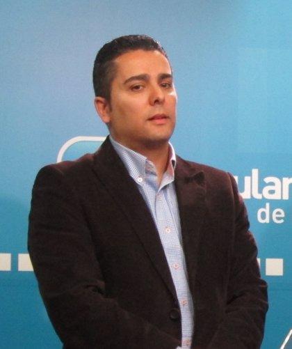 PP murciano se muestra convencido de que Cañete va a defender la agricultura murciana en el Consejo de Agricultura