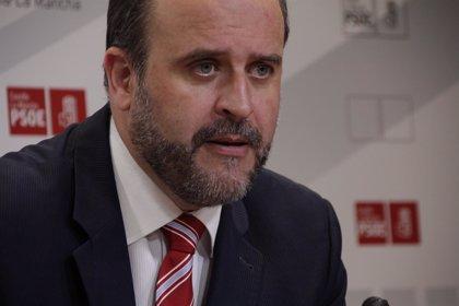 PSOE preguntará a Junta por qué no presenta recurso