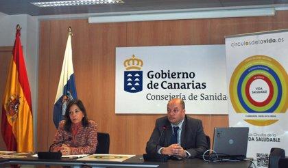 Las enfermedades cardiovasculares y respiratorias continúan siendo las principales causas de defunción en Canarias