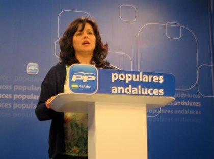 """PP-A pide un Pleno urgente sobre los realojos para que Díaz explique """"por qué ha tirado sus principios por el retrete"""""""
