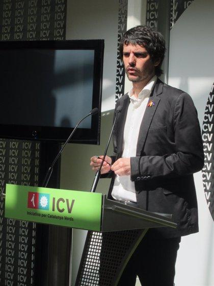 ICV-EUiA exigirá a la Comisión Europea que actué si el Gobierno la bloquea