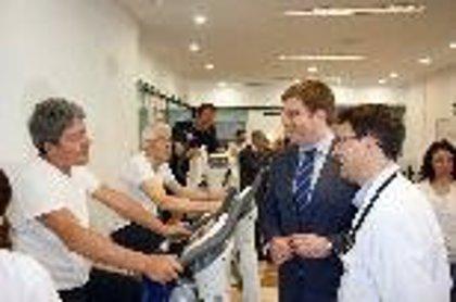 El H. Son Llàtzer pone en marcha la Unidad de Rehabilitación Cardíaca