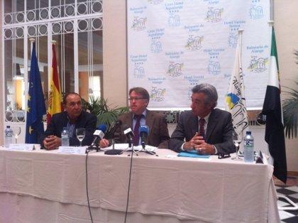Los alojamientos de Extremadura reciben más de 310.000 viajeros en el primer trimestre del año