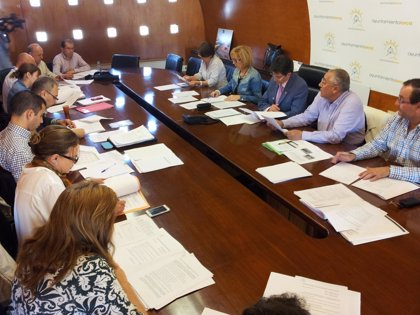 Empleo realizó en 2013 cursos de 48 perfiles profesionales para 700 desempleados lorquinos