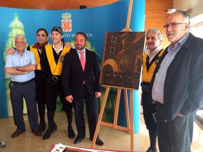 Tunas de México, Chile y toda España participarán en el XVII Certamen Internacional de Tunas 'Costa Cálida'