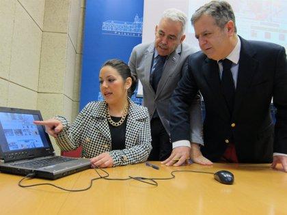 Córdoba.- Turismo.- El Patronato de Turismo de la Diputación lanza su nueva web 3.0, 'cordobaturismo.es'