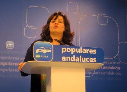 """PP-A espera que Castilla (UGT-A) no se limite a decir que lucha contra la corrupción sino que """"lo demuestre"""" con hechos"""