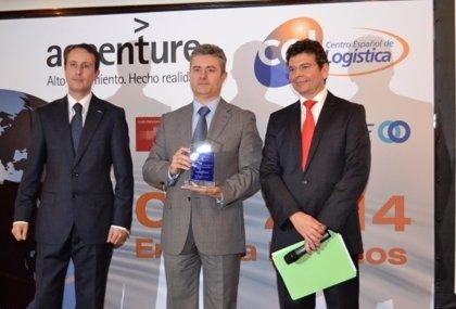 Farmavenix recibe el Premio CEL Empresa 2014 por el proyecto Eficiencia Logística e Innovación Tecnológica