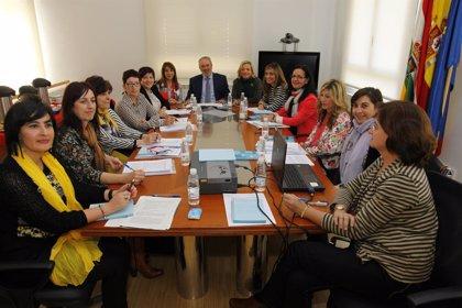 La Rioja, Navarra, Aragón y Cantabria unirán fuerzas para mejorar la atención a mujeres víctimas de violencia de género