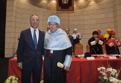 CANTABRIA.-E.ON apuesta por la cultura con el patrocinio del XXVIII Premio Internacional Menéndez Pelayo