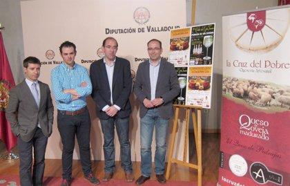 S.Pedrajas (Valladolid) celebra desde el jueves sus IV Jornadas del Queso, acompañadas de una Ruta del Gin Tonic