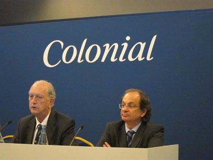 Economía/Empresas.- Colonial lanza su 'macro ampliación' 1.266 millones y sale de 'road show' a Londres y EE.UU.