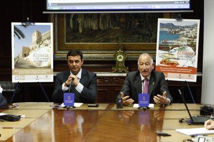 Almería.-Turismo.-La imagen de 'Costa de Almería' se traslada a cien pantallas de cine de 12 ciudades españolas
