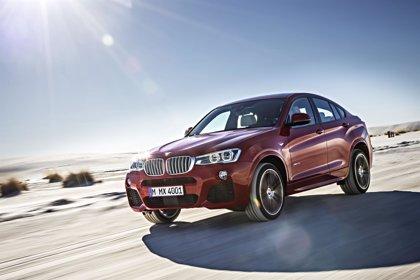 BMW exhibirá dos primicias mundiales en el Salón de Nueva York