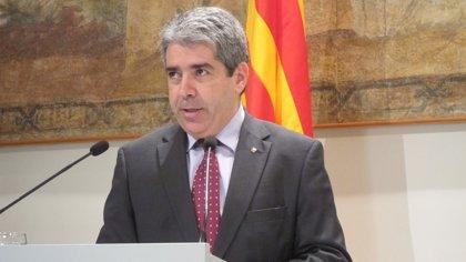 """Homs cree que el CATN prueba que Catalunya nunca será """"la isla de Robinson Crusoe"""""""